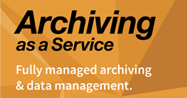 Archiving as a Service. Fully managed JD Edwards archiving and data management service